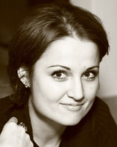 Alina Vonarshenko