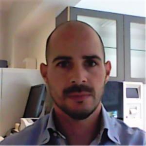 Christos Shammas